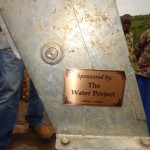 The Water Project: Nyabikiri Community Well -