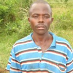 The Water Project: Karangazi Community Well -