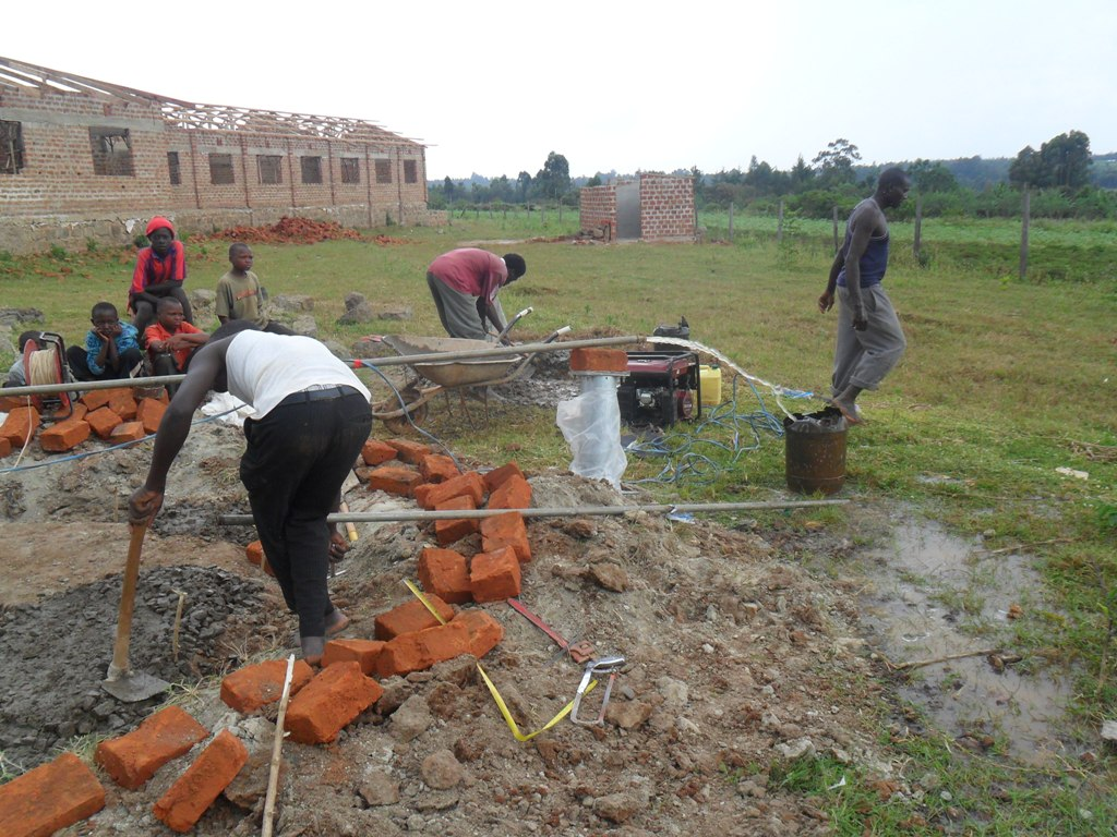 The Water Project : construction-hafoland-primary-2