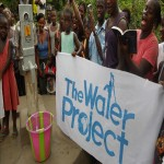 The Water Project: Matindi Rd Samuel Town Well Rehabilitation Project -