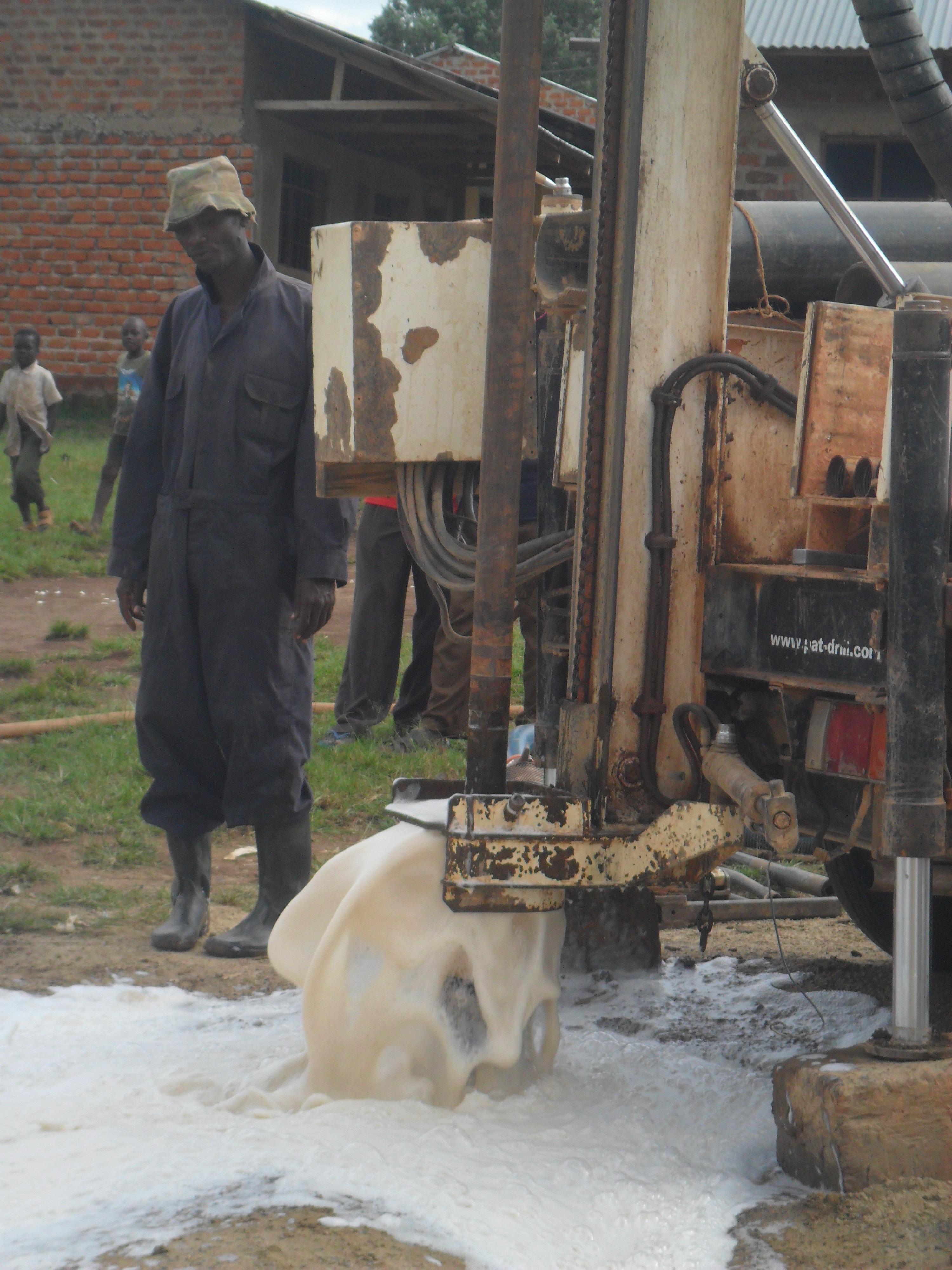 The Water Project : nabingenge-school-flushing-3