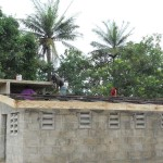 The Water Project: Lungi, Rosint, Church of God Prophecy Primary School Well Rehab -