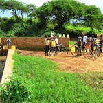 The Water Project: Cyeru Community Well -