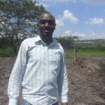 The Water Project: Cyeru Community Well -