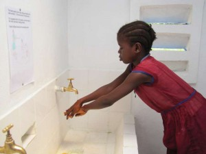 The Water Project : washing-hands-800