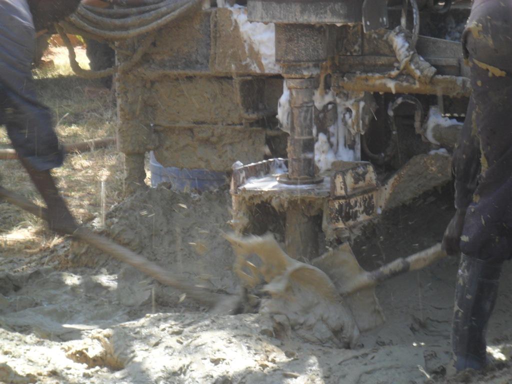 The Water Project : aquiver-striken-igunga-sec-school-2