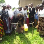 The Water Project: Kakai Community -