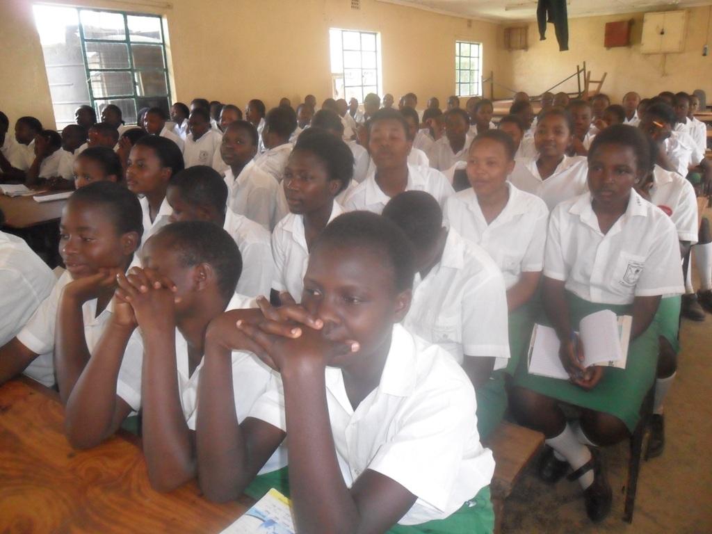 Photo of Igunga Girls Secondary School
