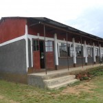 The Water Project: Lwanda K. Secondary School -