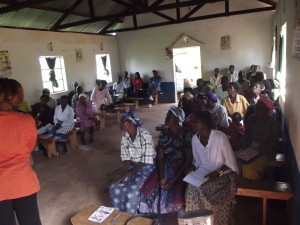 The Water Project : phast-training-at-kakai-shg-51-2