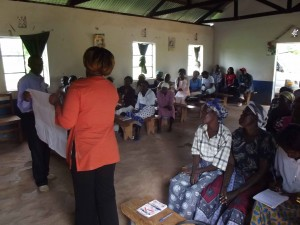 The Water Project : phast-training-at-kakai-shg-59-2