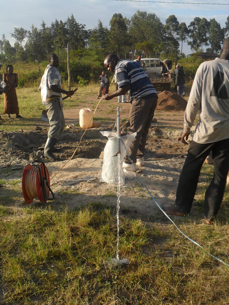 The Water Project : test-pumping-soysambu-primary-3-2