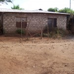 The Water Project: Mnazi- Moja Community Water Kiosk One -