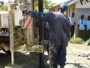 The Water Project : casing-magale-p-a-g-secondary