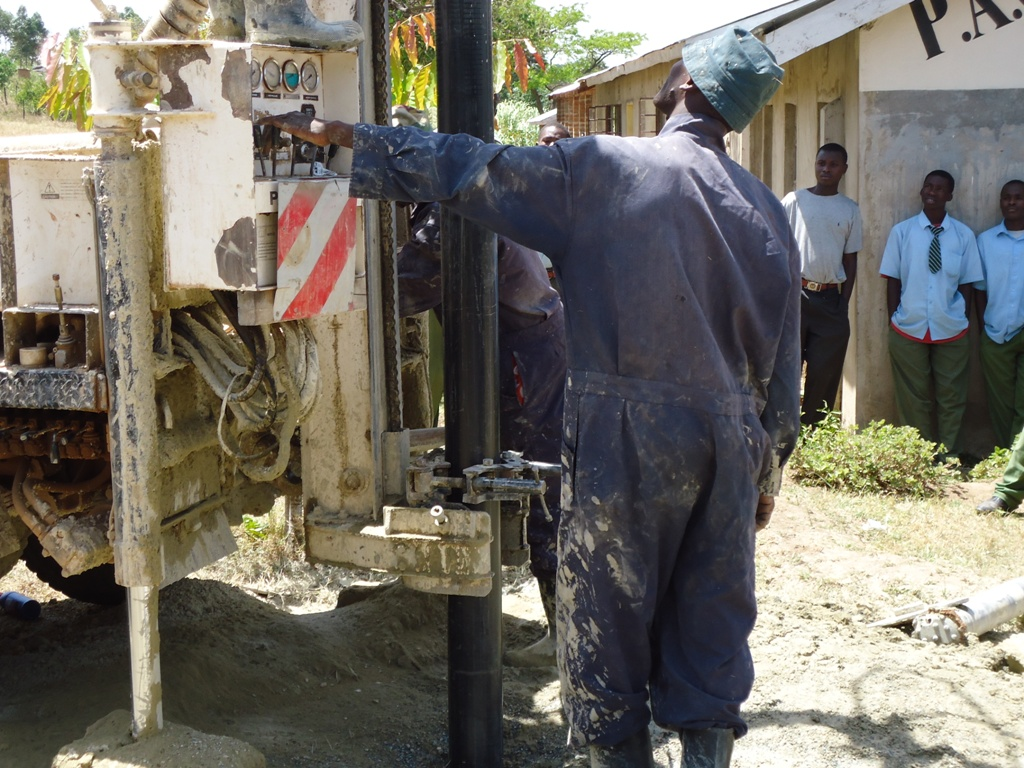 The Water Project : casing-magale-p-a-g-secondary-2