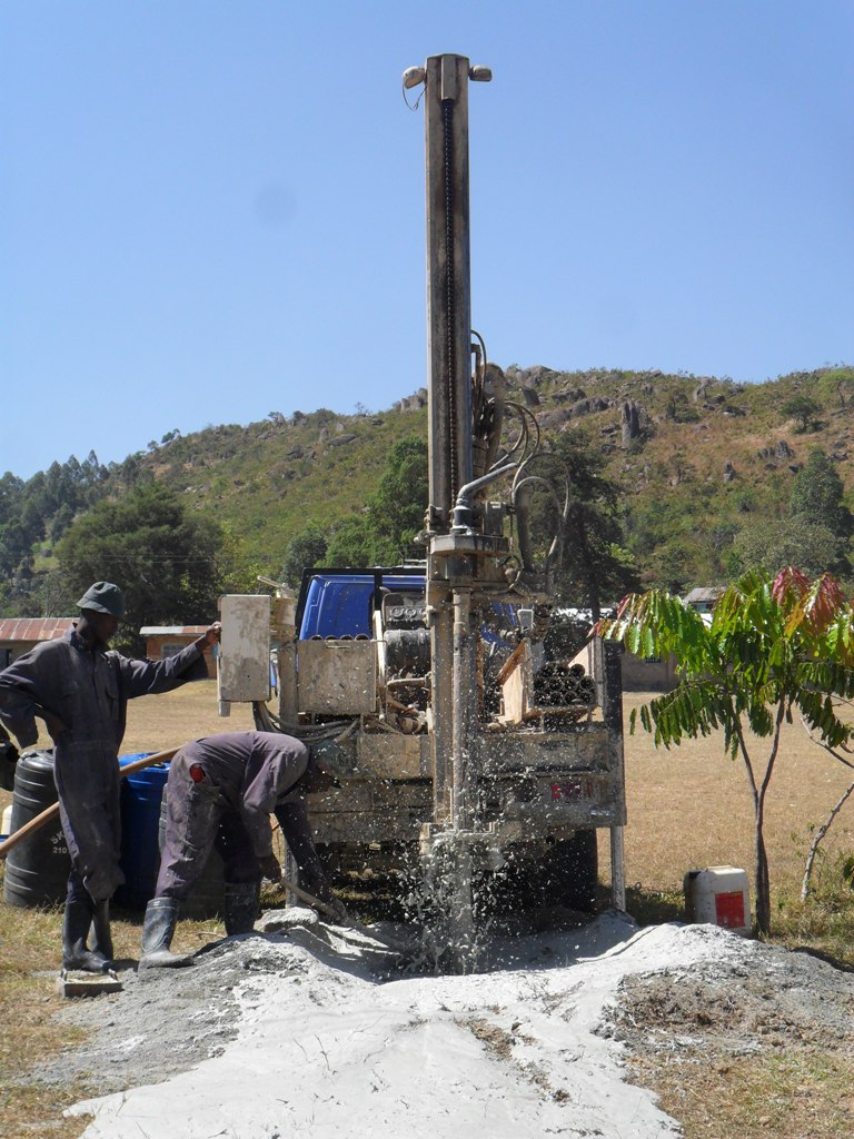The Water Project : drilling-magale-p-a-g-primary-3-2