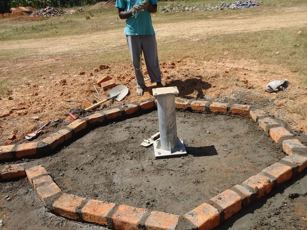 The Water Project : igunga-pad-sec-school-2