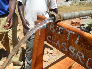 The Water Project : testpumping-bushiangala-technical-institute-1