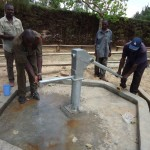 The Water Project: Igunga Girls Secondary School -