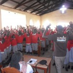 The Water Project: Bishop Muge Memorial Primary School -