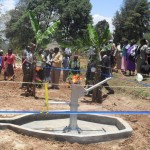 The Water Project: Chepkemel Beek Women Group & Primary School -