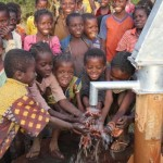 The Water Project: Tenoule Community Rehab -
