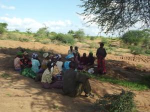 The Water Project : comm-planning-vinya-wa-kyangwasi-2