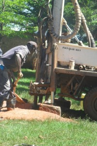 The Water Project : drilling-chemoset-community-002