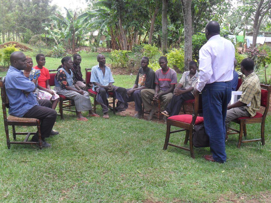 The Water Project : eshibinga-community-members-001-2