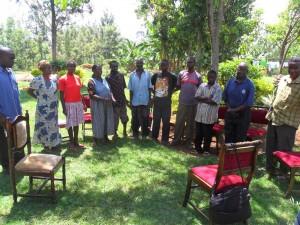 The Water Project : eshibinga-community-members-2