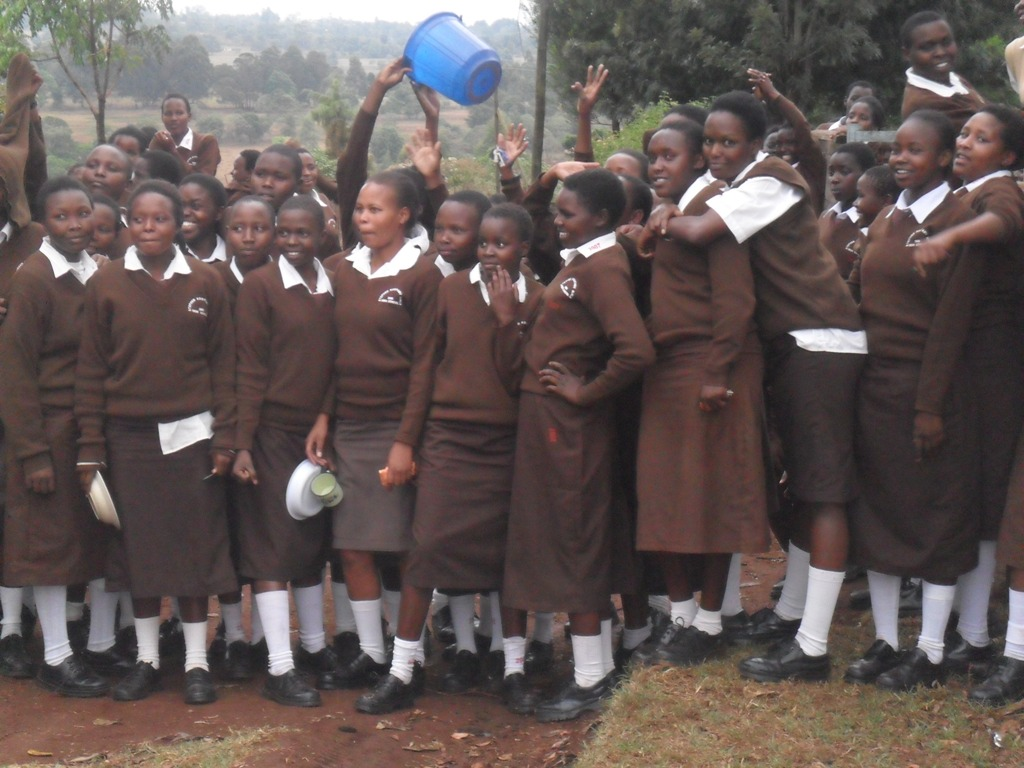 The Water Project : kositany-girls-2
