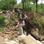 The Water Project: Vinya Wa Kyangwasi Community -