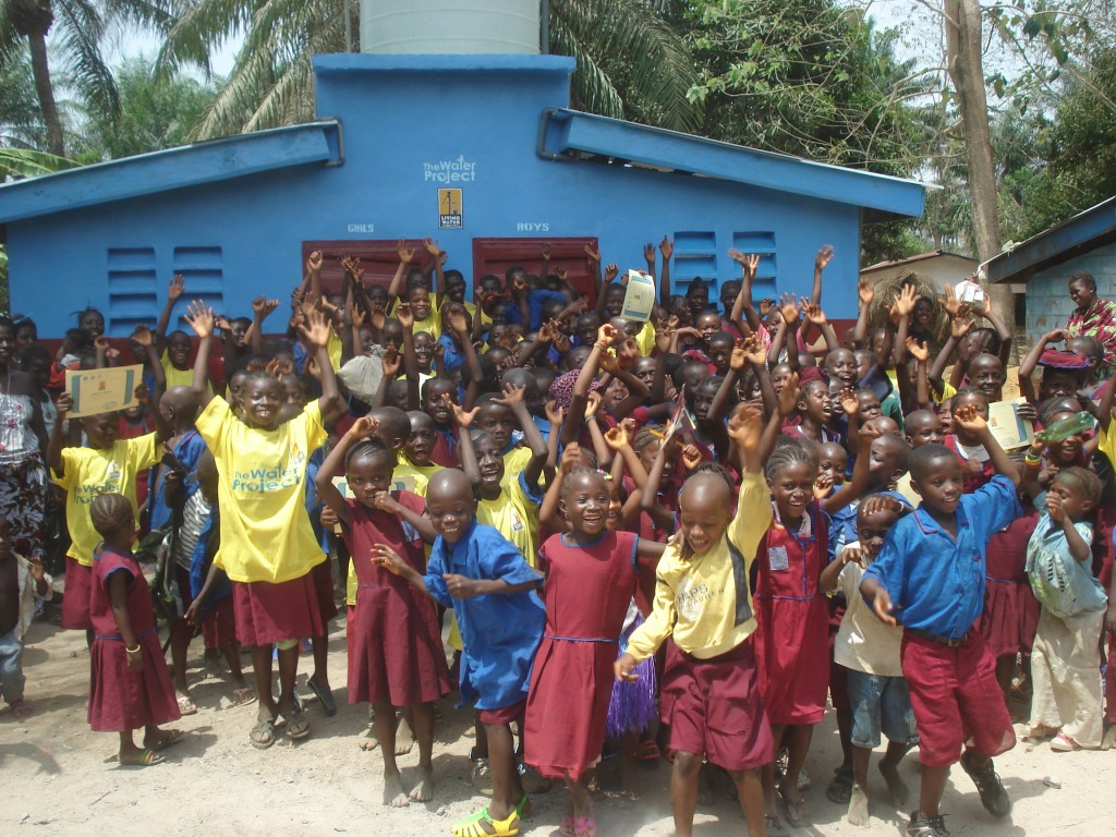 Photo of Church of God Prophecy Primary School