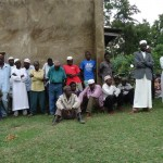 The Water Project: Elusheya Community Water Project -