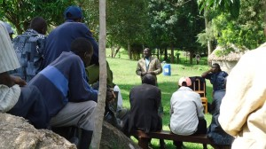 The Water Project : community-education-surungai-community-20-sep-10-4-45-38-am