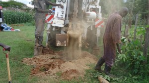 The Water Project : drilling-surungai-community-20-sep-10-3-51-45-am