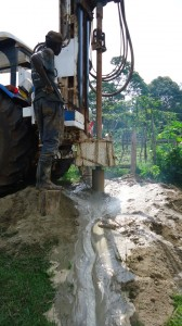 The Water Project : drilling-surungai-community-20-sep-10-4-55-21-am
