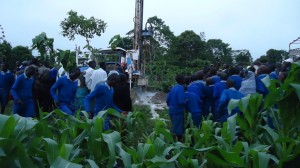 The Water Project : drilling-surungai-community-20-sep-10-5-57-56-am