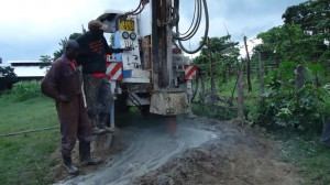 The Water Project : drilling-surungai-community-20-sep-10-6-03-39-am