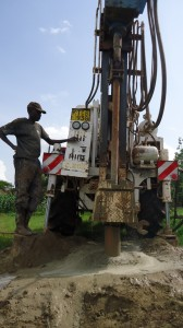 The Water Project : drilling-surungai-community-20-sep-10-4-55-03-am