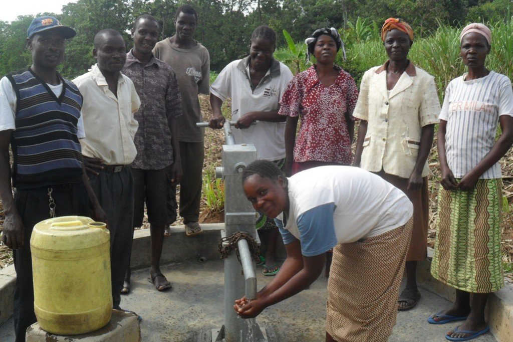 The Water Project : handing-over-shihuna-community-001-2