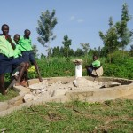 Photo of Khayimba Primary School Water Project