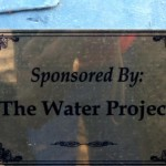 The Water Project: Bwerinka Village -