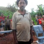 The Water Project: Rugando Village -