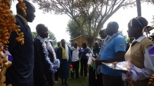 The Water Project : kositan-girls-handing-over-ceremony