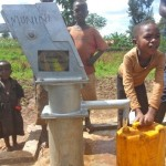 The Water Project: Munini Kirehe Nyamugani -