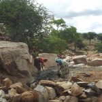 The Water Project: Methovini Community -
