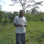 The Water Project: Muslim Quality Primary School Ntungamo -