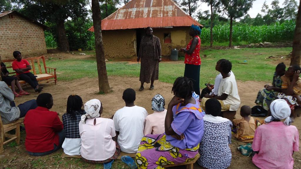 The Water Project : njirinya-self-help-group-community-education-21-sep-10-1-15-59-am-2
