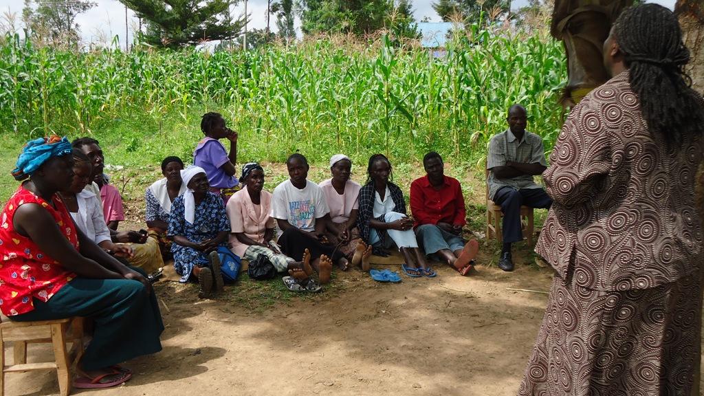 The Water Project : njirinya-self-help-group-community-education-21-sep-10-1-16-41-am-2